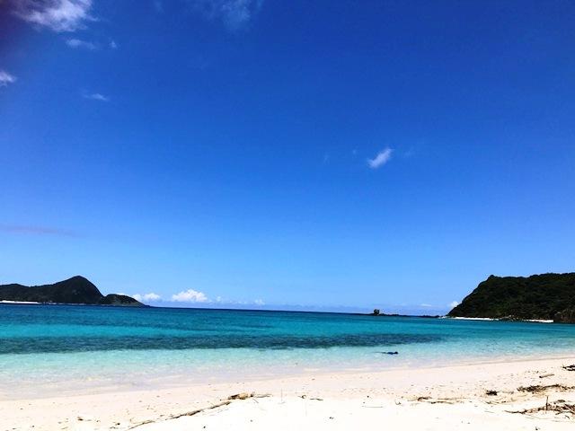 2.海の写真
