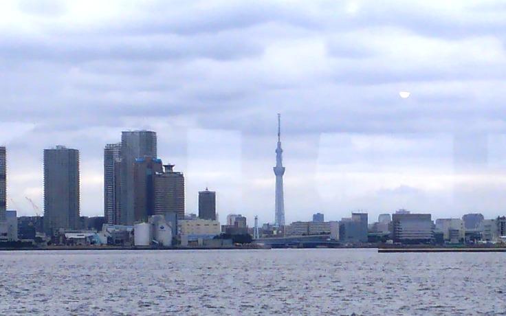 ③東京スカイツリー - コピー