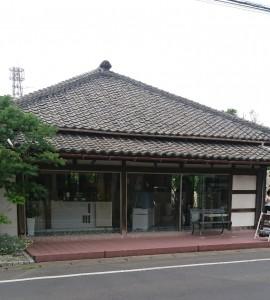 凜太郎の店舗外観1